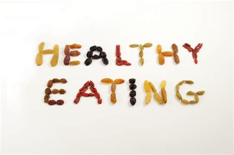 Exercise and Healthy Eating Should be the Way of Life